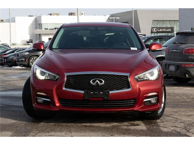2014 Infiniti Q50 Premium (Stk: P5653A) in Ajax - Image 2 of 20