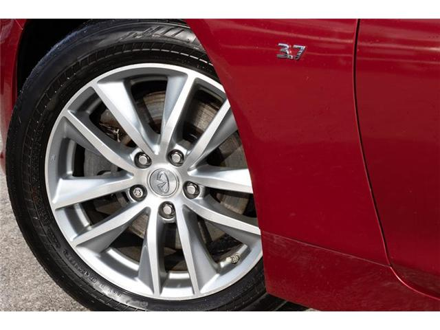 2014 Infiniti Q50 Premium (Stk: P5653A) in Ajax - Image 6 of 20