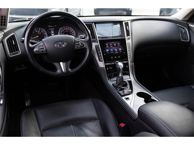 2014 Infiniti Q50 Premium (Stk: P5653A) in Ajax - Image 10 of 20