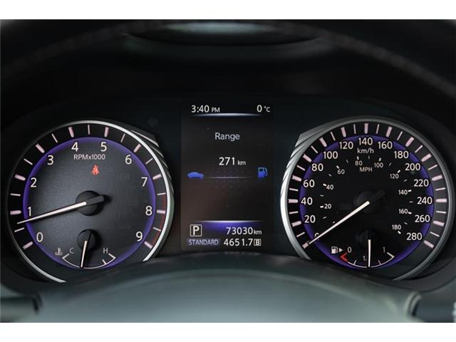 2014 Infiniti Q50 Premium (Stk: P5653A) in Ajax - Image 12 of 20