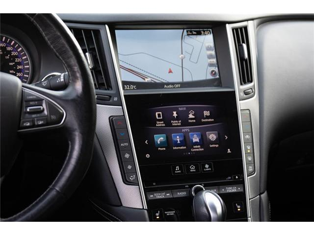 2014 Infiniti Q50 Premium (Stk: P5653A) in Ajax - Image 14 of 20