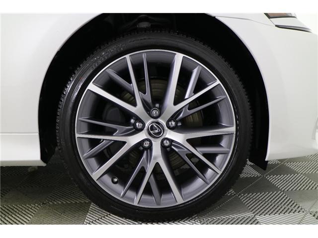 2019 Lexus GS 350 Premium (Stk: 289225) in Markham - Image 8 of 30