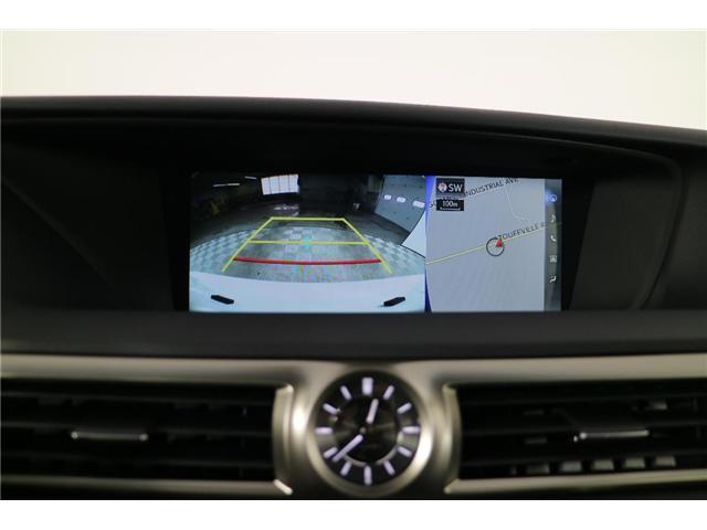 2019 Lexus GS 350 Premium (Stk: 289225) in Markham - Image 18 of 30