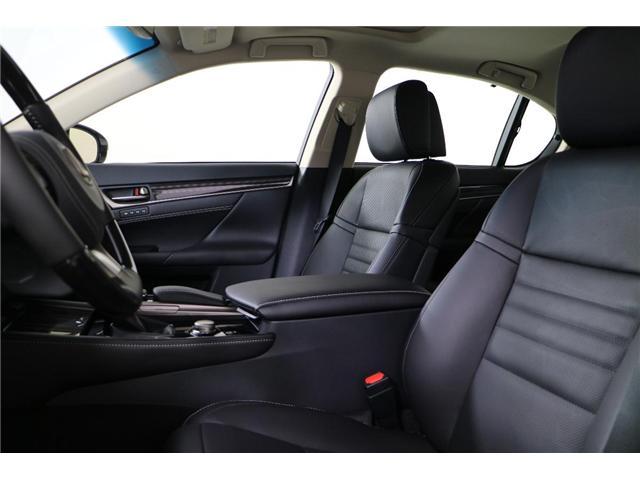 2019 Lexus GS 350 Premium (Stk: 289225) in Markham - Image 23 of 30