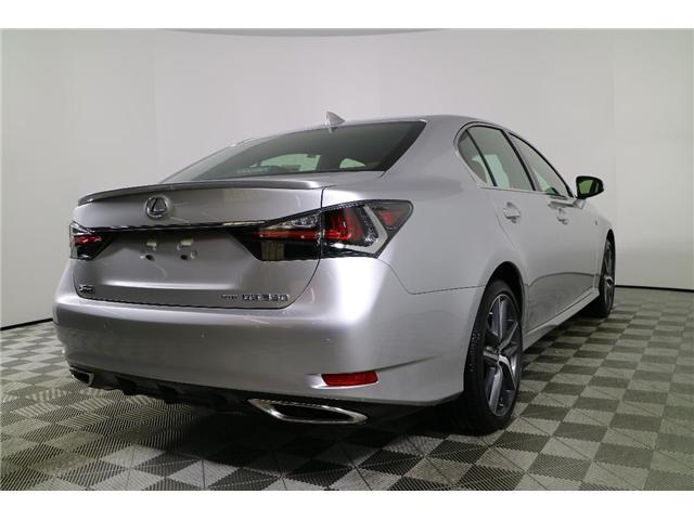 2019 Lexus GS 350 Premium (Stk: 289092) in Markham - Image 7 of 30