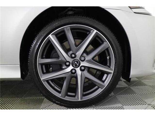 2019 Lexus GS 350 Premium (Stk: 289092) in Markham - Image 8 of 30