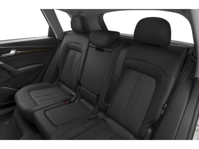 2019 Audi Q5 45 Technik (Stk: N5121) in Calgary - Image 8 of 9