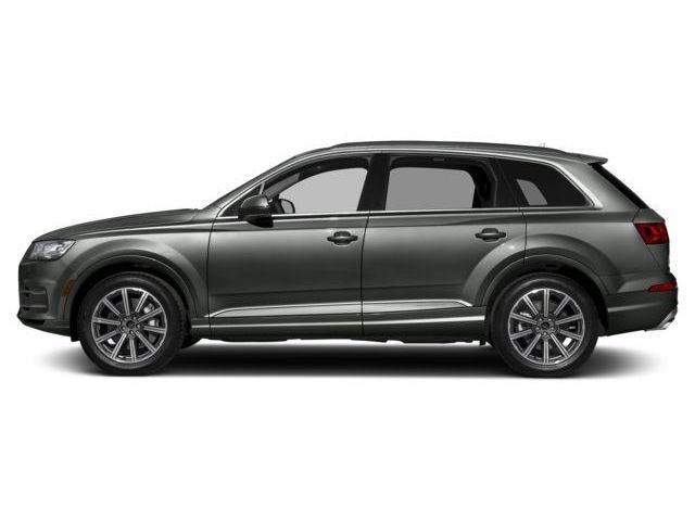 2019 Audi Q7 55 Progressiv (Stk: N5126) in Calgary - Image 2 of 9