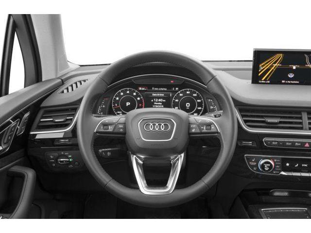 2019 Audi Q7 55 Progressiv (Stk: N5126) in Calgary - Image 4 of 9