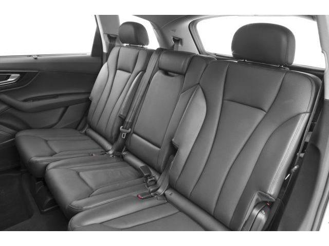 2019 Audi Q7 55 Progressiv (Stk: N5126) in Calgary - Image 8 of 9