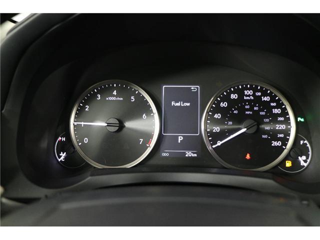 2019 Lexus IS 300 Base (Stk: 289258) in Markham - Image 16 of 24