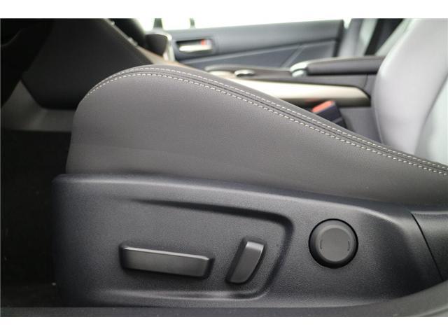 2019 Lexus IS 300 Base (Stk: 289258) in Markham - Image 18 of 24