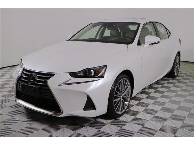 2019 Lexus IS 300 Base (Stk: 289226) in Markham - Image 3 of 30
