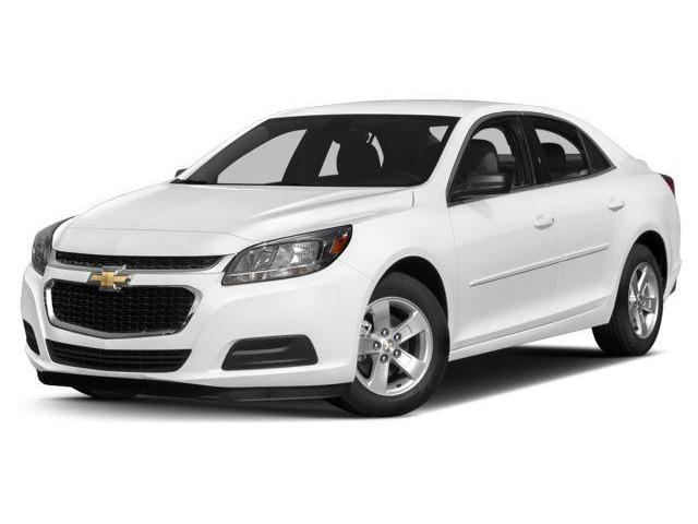 2015 Chevrolet Malibu 1LT (Stk: 159369) in Coquitlam - Image 1 of 10