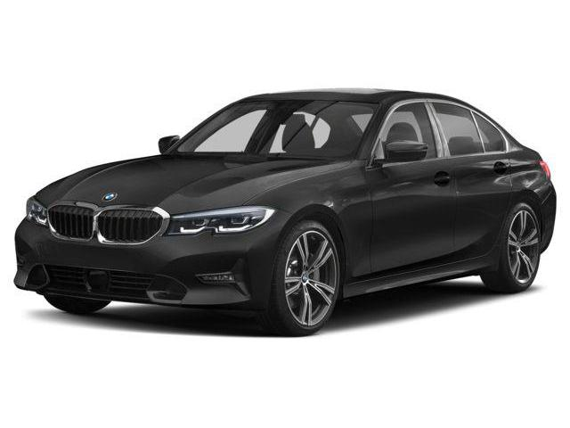 2019 BMW 330i xDrive (Stk: 19747) in Thornhill - Image 1 of 3