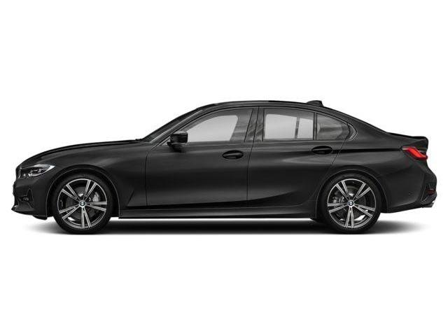 2019 BMW 330i xDrive (Stk: 19747) in Thornhill - Image 2 of 3