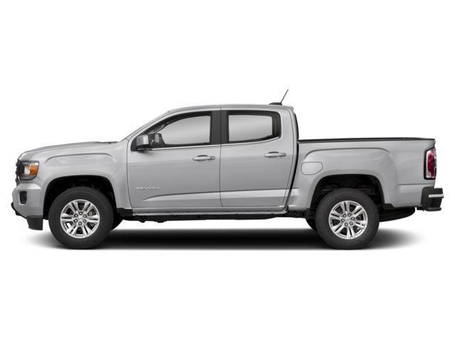 2019 GMC Canyon SLE (Stk: 98024A) in Coquitlam - Image 2 of 10