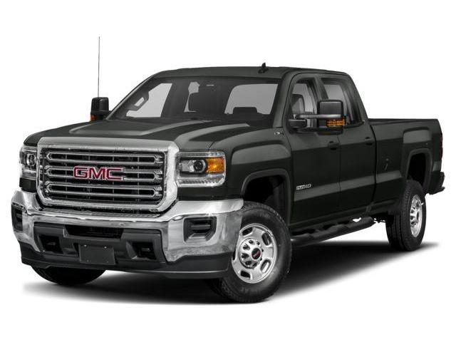 2019 GMC Sierra 2500HD SLT (Stk: G9K072) in Mississauga - Image 1 of 9