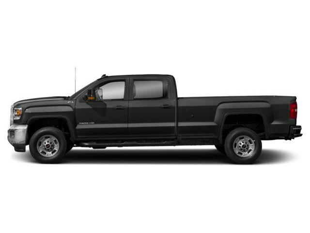 2019 GMC Sierra 2500HD SLT (Stk: G9K072) in Mississauga - Image 2 of 9