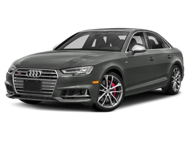 2019 Audi S4 3.0T Technik (Stk: AU6457) in Toronto - Image 1 of 9