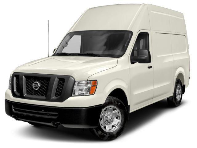 2019 Nissan NV Cargo NV2500 HD SV V6 (Stk: N19350) in Hamilton - Image 1 of 8