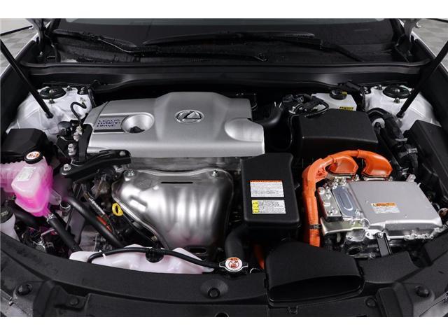 2018 Lexus ES 300h Base (Stk: 286032) in Markham - Image 11 of 23