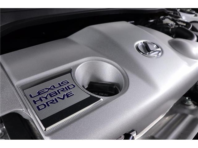 2018 Lexus ES 300h Base (Stk: 286032) in Markham - Image 12 of 23