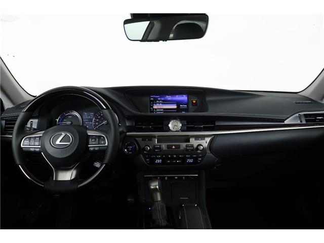 2018 Lexus ES 300h Base (Stk: 286032) in Markham - Image 13 of 23