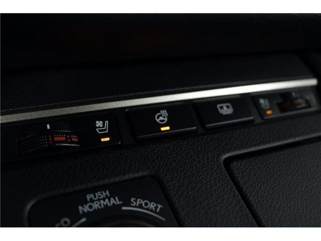 2018 Lexus ES 300h Base (Stk: 286032) in Markham - Image 23 of 23