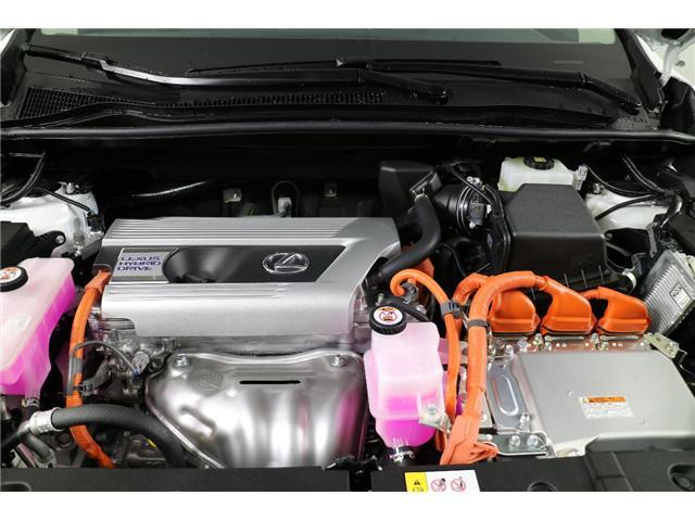 2019 Lexus NX 300h Base (Stk: 288441) in Markham - Image 11 of 26
