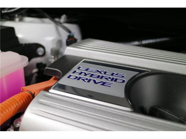2019 Lexus NX 300h Base (Stk: 288441) in Markham - Image 12 of 26