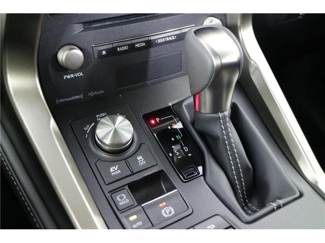 2019 Lexus NX 300h Base (Stk: 288441) in Markham - Image 16 of 26