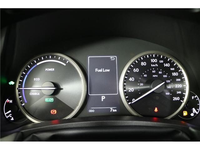 2019 Lexus NX 300h Base (Stk: 288441) in Markham - Image 17 of 26