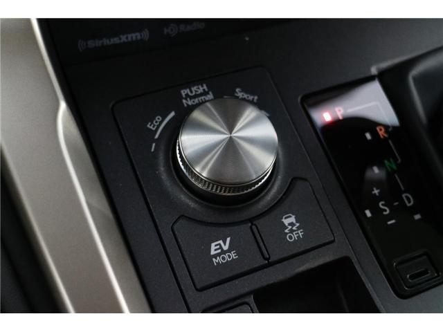 2019 Lexus NX 300h Base (Stk: 288441) in Markham - Image 21 of 26