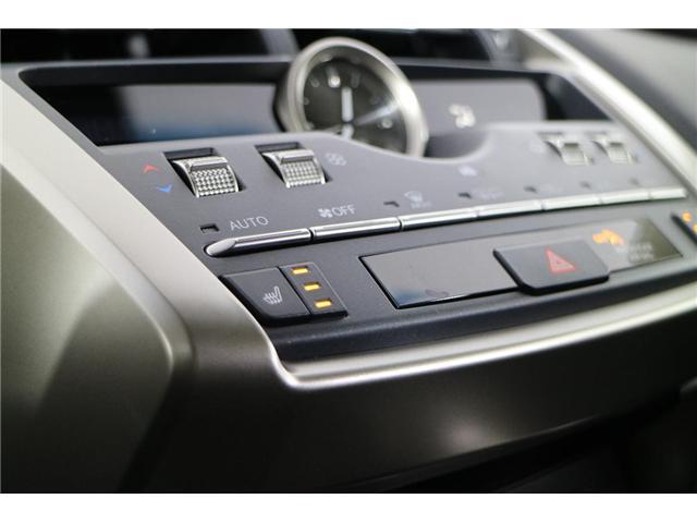 2019 Lexus NX 300h Base (Stk: 288441) in Markham - Image 24 of 26