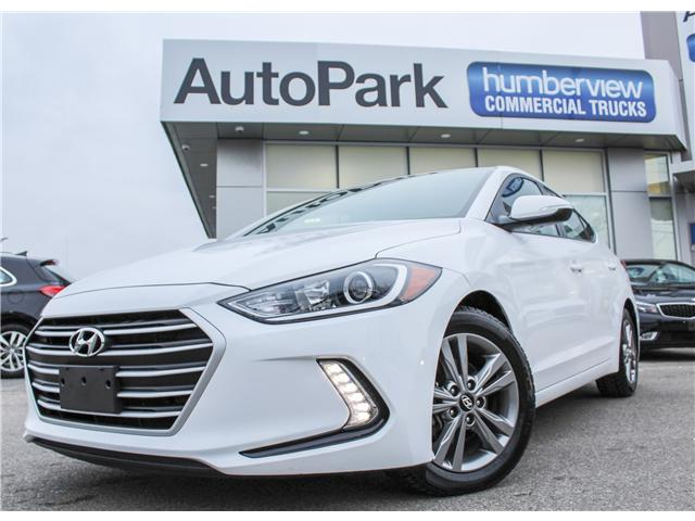 2018 Hyundai Elantra GL (Stk: APR3086) in Mississauga - Image 1 of 23