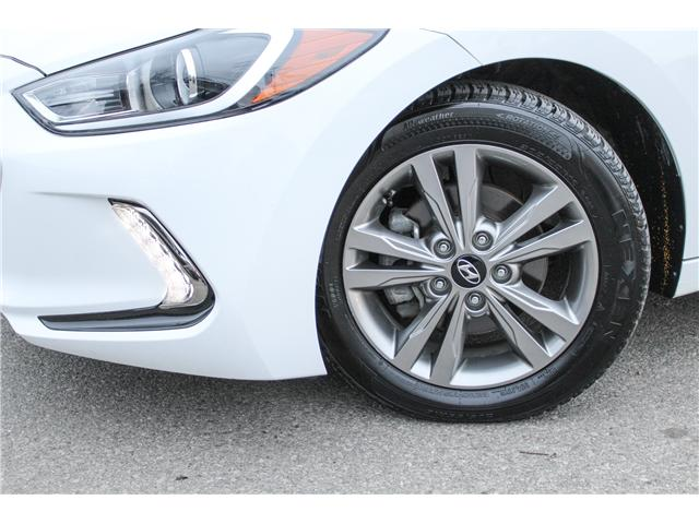 2018 Hyundai Elantra GL (Stk: APR3086) in Mississauga - Image 2 of 23
