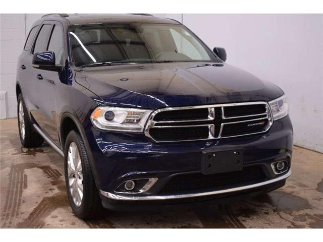 2016 Dodge Durango LIMITED AWD - BACKUP CAM * HTD SEATS * LEATHER (Stk: B3338) in Cornwall - Image 2 of 30