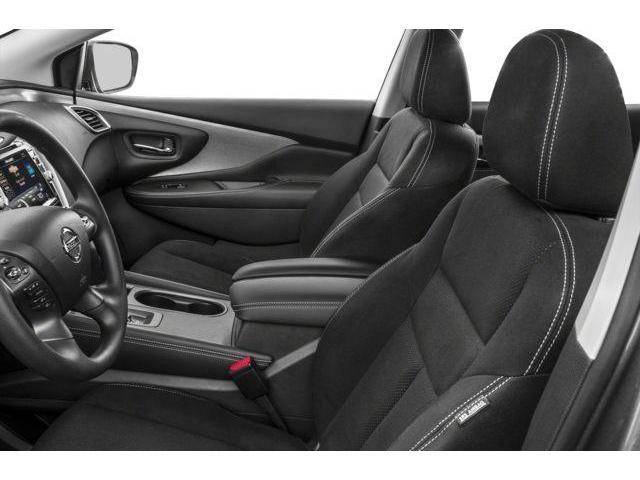 2019 Nissan Murano Platinum (Stk: 8639) in Okotoks - Image 5 of 8