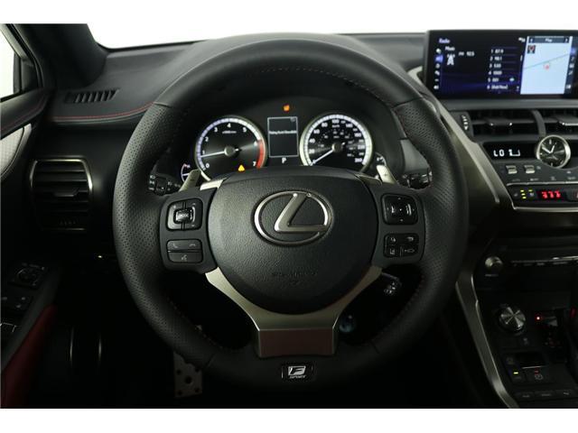 2019 Lexus NX 300 Base (Stk: 288670) in Markham - Image 17 of 30