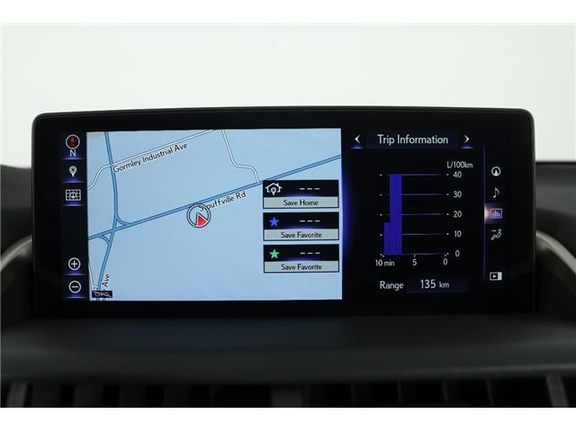 2019 Lexus NX 300 Base (Stk: 288670) in Markham - Image 24 of 30