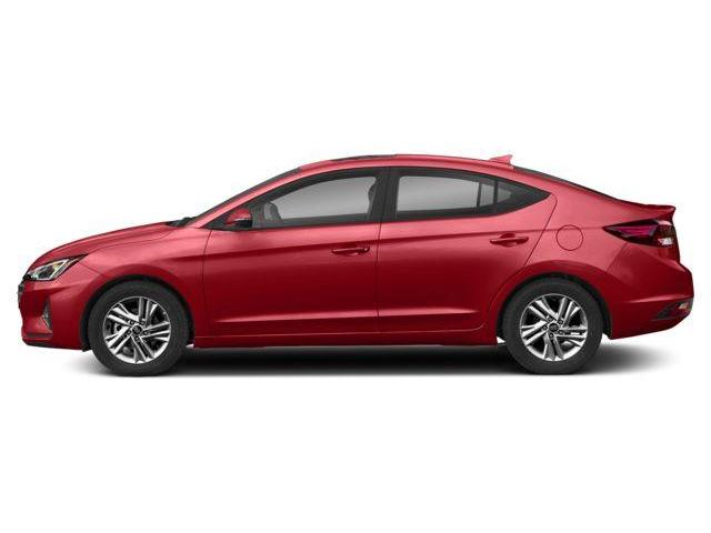 2019 Hyundai Elantra  (Stk: R9180) in Brockville - Image 2 of 9
