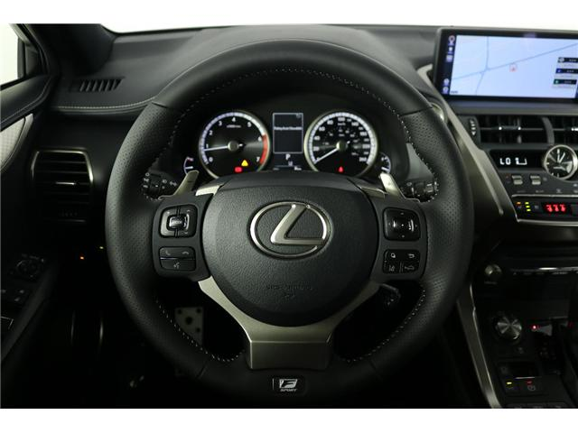 2019 Lexus NX 300 Base (Stk: 288557) in Markham - Image 17 of 30