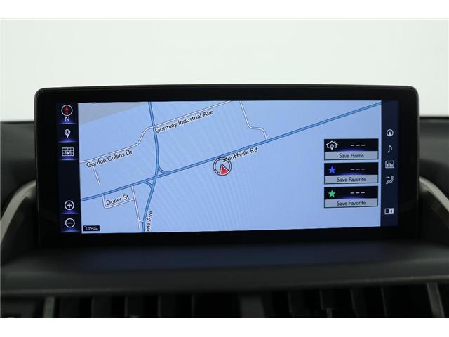 2019 Lexus NX 300 Base (Stk: 288557) in Markham - Image 23 of 30