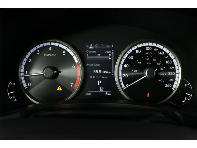 2019 Lexus NX 300 Base (Stk: 287999) in Markham - Image 22 of 30