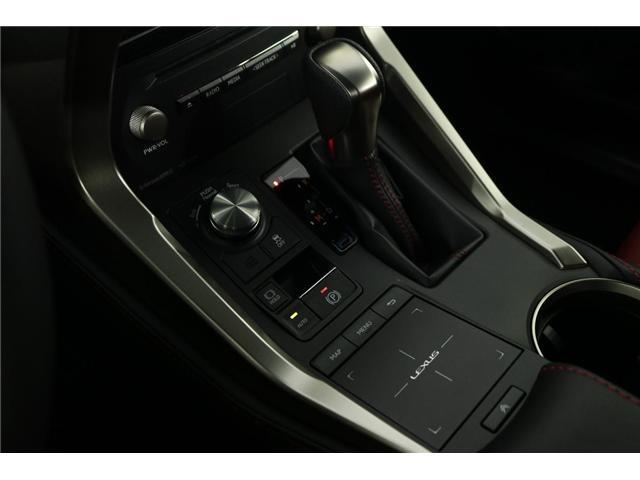 2019 Lexus NX 300 Base (Stk: 288674) in Markham - Image 19 of 30