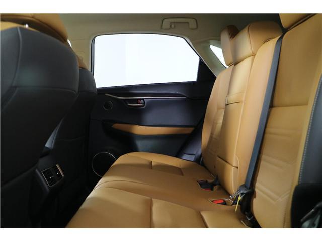 2019 Lexus NX 300 Base (Stk: 296085) in Markham - Image 21 of 27