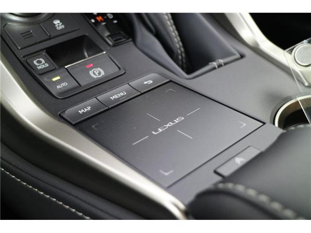 2019 Lexus NX 300 Base (Stk: 296085) in Markham - Image 23 of 27