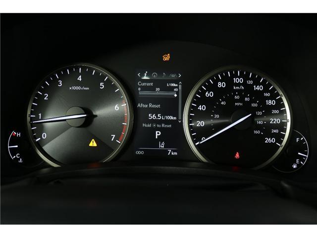 2019 Lexus NX 300 Base (Stk: 288766) in Markham - Image 21 of 29