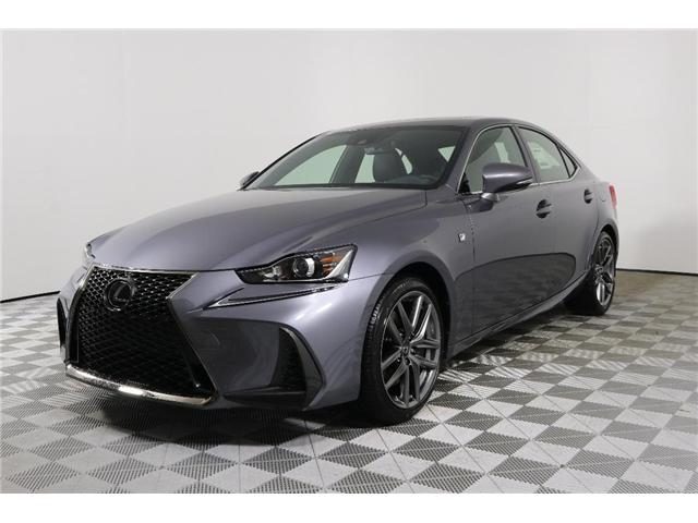 2018 Lexus IS 300 Base (Stk: 287264) in Markham - Image 3 of 28